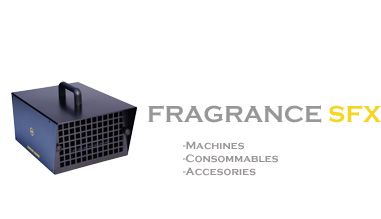 SFAT - FRAGRANCE MACHINE AROMA MACHINE FLUID