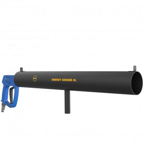 Energy Sender Co2 XL