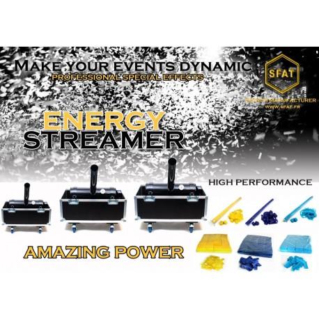 ENERGY STREAMER L