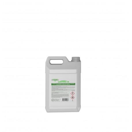Désinfectant - SANITIFEX VR 75 ML